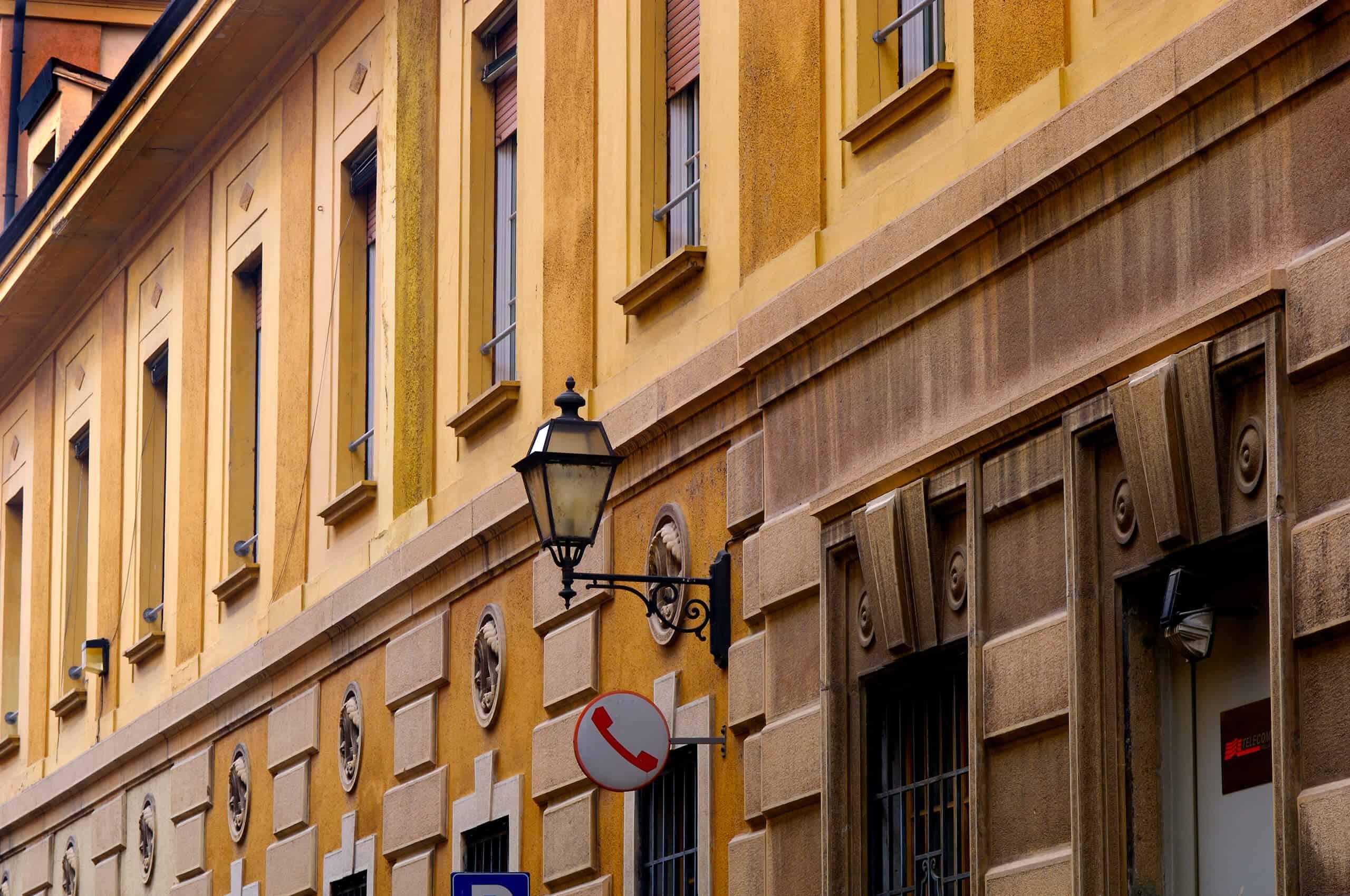 Central Sicaf - Cremona, Via Cadolini