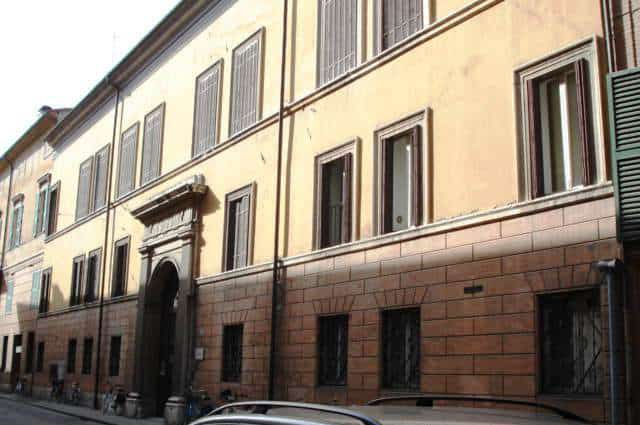 Central Sicaf - Ferrara, Via Cairoli