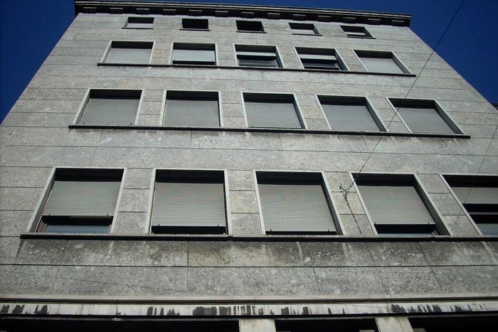 Central Sicaf - Milan, Corso Monforte